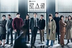 Sinopsis Drama Korea Law School