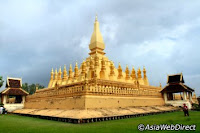 Các tuyến du lịch Việt Nam - Lào nên đi