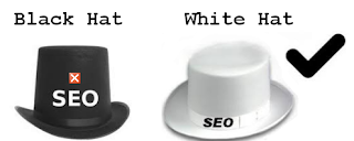 White and Black SEO Techniques And Its Classification