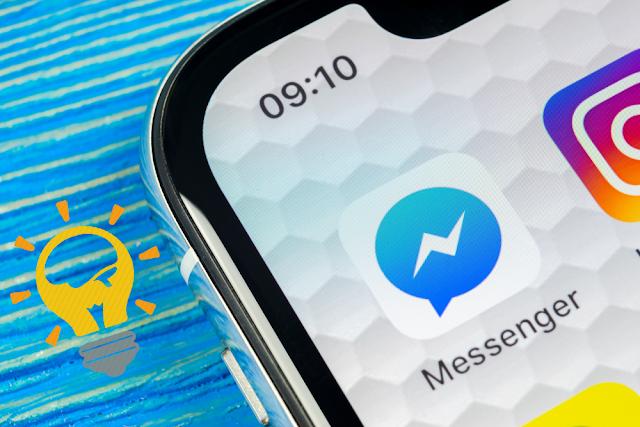 فيسبوك تختبر ميزة إجراء المحادثات السرية عبر ماسنجر