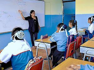 Escala salarial docente 2020: profesores ganarán mínimo 2.400 soles a partir de noviembre