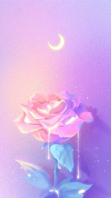 fondo rosa para celulares