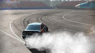 screenshot drift videogame
