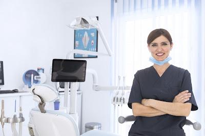 DSD - Cyfrowe projektowanie uśmiechu w gabinecie stomatologicznym