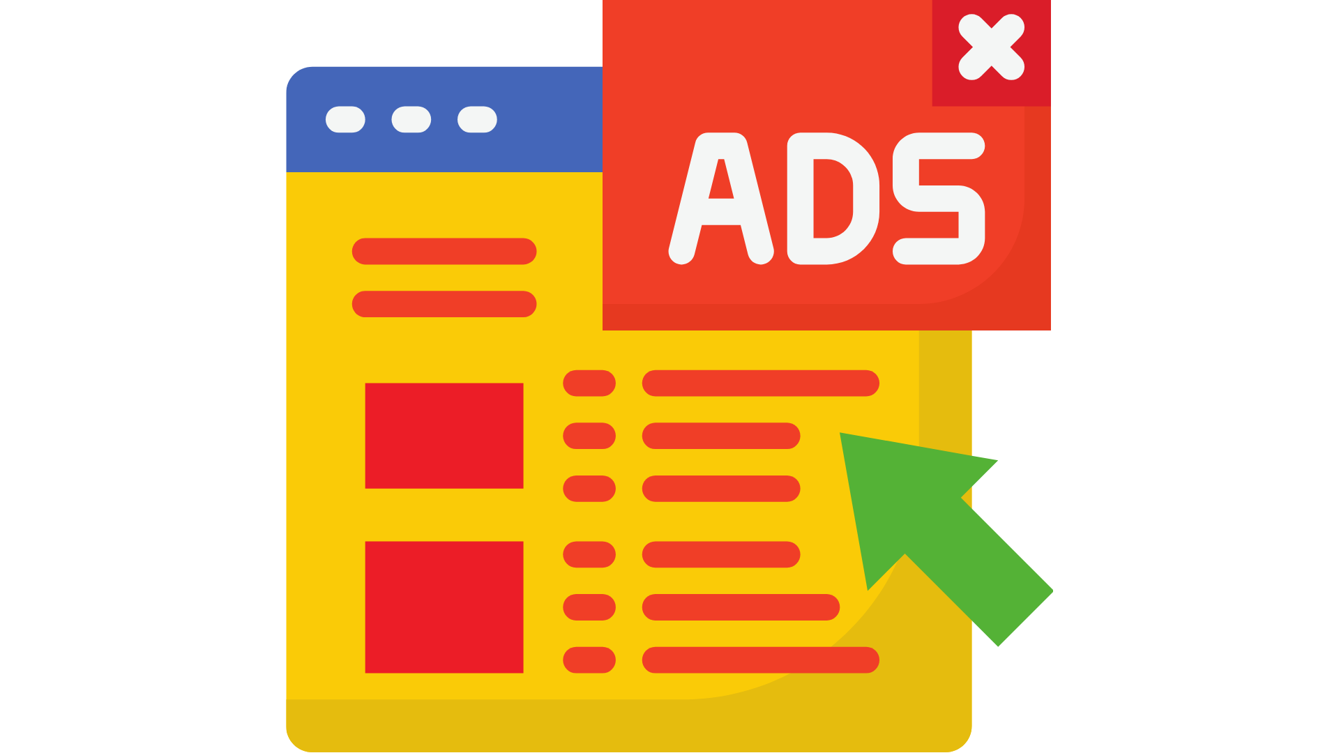 Where To place ads