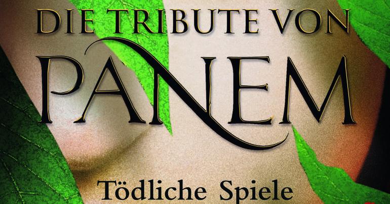 Die Tribute Von Panem Handlung