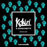 Kokiri & Dragonette - Faith in Love - Single Cover