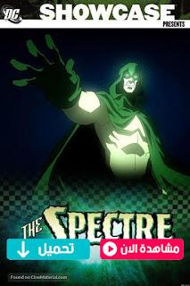 مشاهدة وتحميل فيلم The Spectre 2010 مترجم عربي