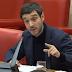 Lección magistral de Pablo Bustinduy en la sesión de control al Gobierno