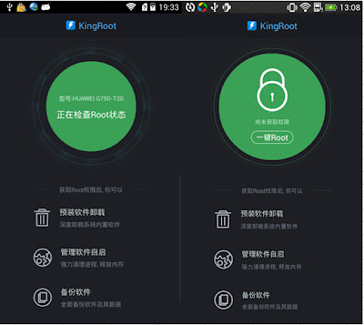 Root Android with KingRoot