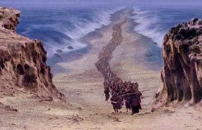 kisah-azab-firaun-dan-pengikutnya