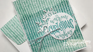 By Angie McKenzie for Crafty Collaborations Background Stamps Blog Hop; Click READ or VISIT to go to my blog for details! Featuring the Knit Together Cling Stamp Set (a background stamp) along with the Encircled with Warmth Cling Stamp Set, the Encircled with Beauty Dies and So Many Snowflakes Dies by Stampin' Up!; #backgroundstamps #knittogether #encircledwithwarmth #encircledwithbeauty  #somanysnowflakes #stampingwithmarkers #stampinwritemarkers #stamparatus #cardtechniques #backgroundstampsbloghop #stampinup #naturesinkspirations #makingotherssmileonecreationatatime