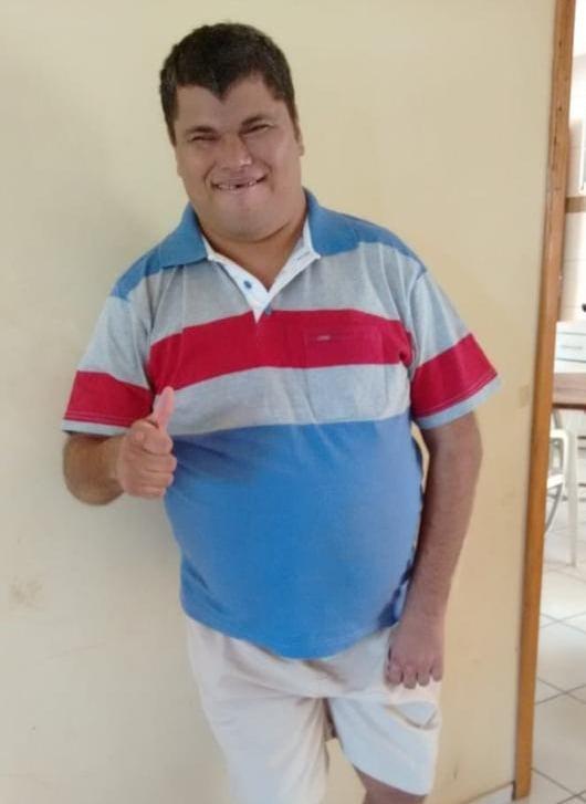 """LUTO: morre aos 41 anos, José dos Reis, o """"Reisinho"""", filho do ex-vereador e presidente da CMEV Chico Lopes"""