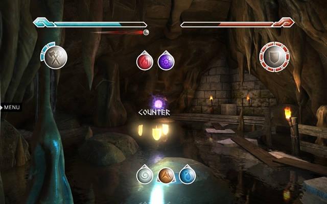 Runes of Brennos PC Full