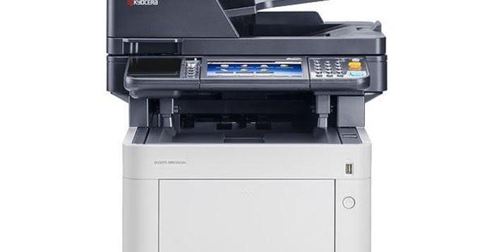 driver imprimante kyocera ecosys fs-1030d