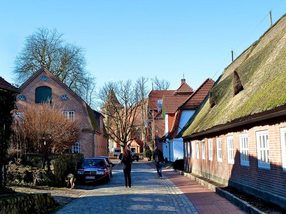 Gemeinde Westensee