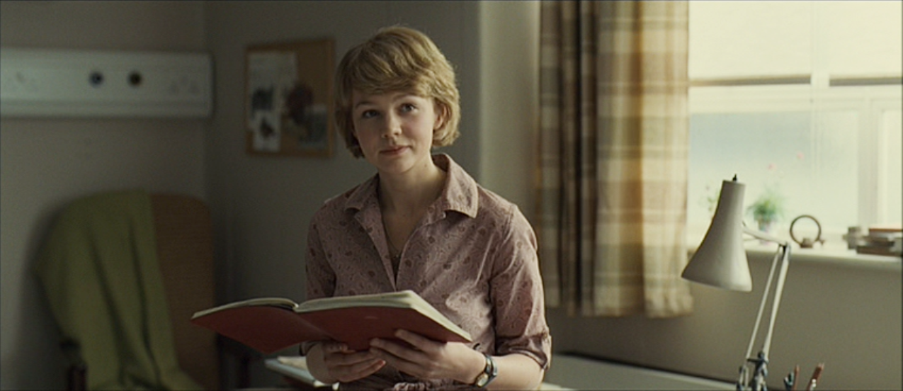 Movie and TV Screencaps: Carey Mulligan as Kathy H in ...