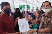 Merasa Tak Berhak, ASN di Bone Kembalikan Uang Bantuan Sosial Tunai