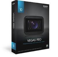 Sony Vegas Pro 10.0 Full Patch + Keygen 1