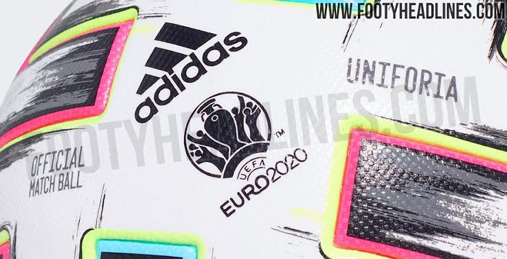 Adidas Uniforia Euro 2020 Omb Leaked 1