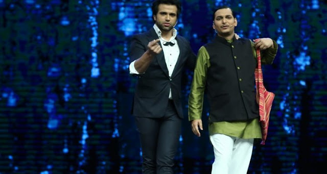super dancer 3 hosts