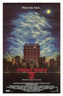 Watch Fright Night Part 2 (1988) movie free online