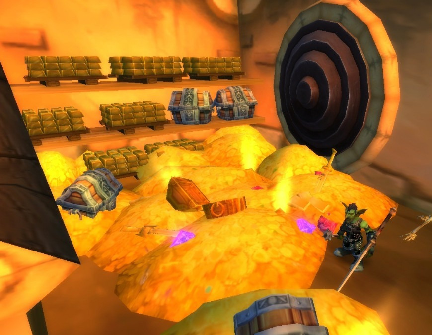 Elysium Gold: Buy & Sell Gold for Elysium 1 12 Classic