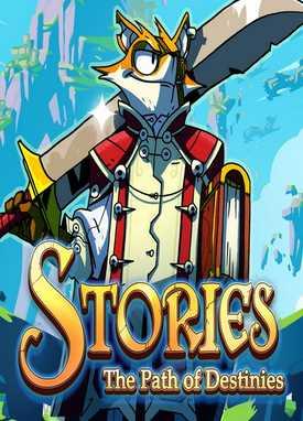 Stories The Path of Destinies PC Full Español | MEGA |