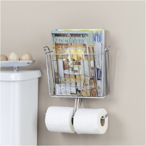 Keeping It Simple (KISBYTO): National Bathroom Reading Month