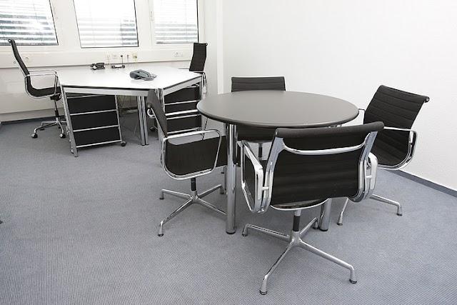 Model Kursi Kantor Yang Modern Dan Simpel