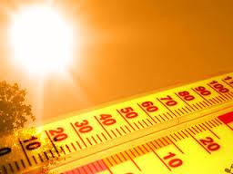 گجرات مغربی بنگال اور دیگر علاقوں میں درجہ حرارت پینتالیس ڈگری سے تجاوز