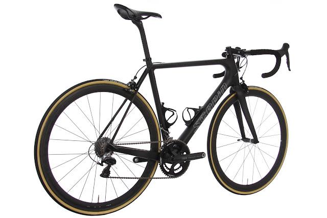 SCAPIN LTD SL, una bici ultraligera de tan solo 20 unidades