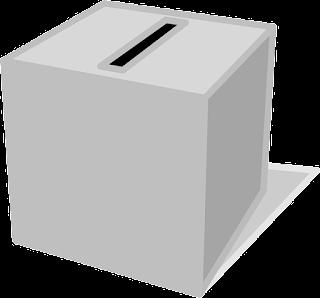 How to vote #india