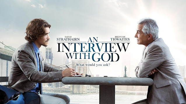 Resensi Film - An Interview with God