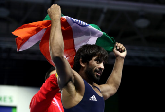 Bajrang Punia: That is why my bronze is gold! [Olympics]