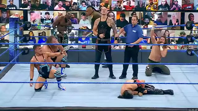 Worst and Best of Throwback SmackDown