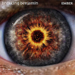 Breaking Benjamin - Save Yourself - Single Cover