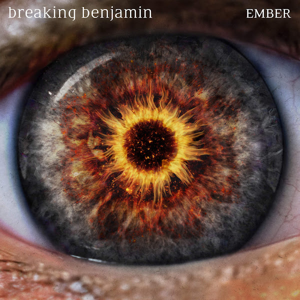 Breaking Benjamin - Ember Cover