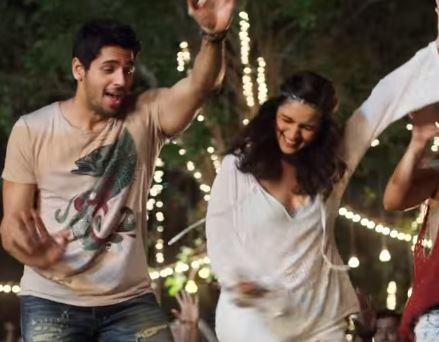 Kar Gayi Chull Video Song Out | Kapoor & Sons | Sidharth Malhotra | Alia Bhatt | Badshah | Fazilpuria