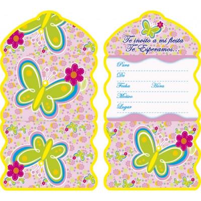 Tarjetas de invitación para cumpleaños de todo tipo