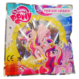 My Little Pony Magazine Figure Princess Cadance Figure by Egmont
