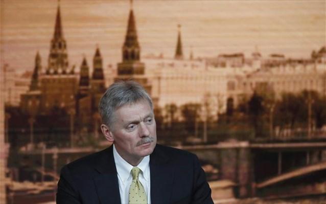 Το Κρεμλίνο εκφράζει ανησυχία για την πολιτική κρίση στην Αρμενία