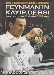 David L. Goodstein, Judith R. Goodstein - Feynman'ın Kayıp Dersi
