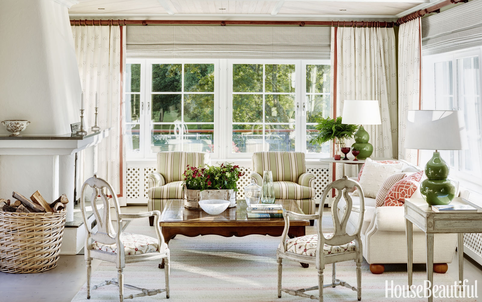 Hydrangea Hill Cottage Loving this Swedish Home by Marshall Watson