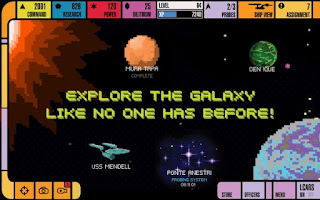 Star Trek Trexels Apk Mod Money Premium Free Download For Android