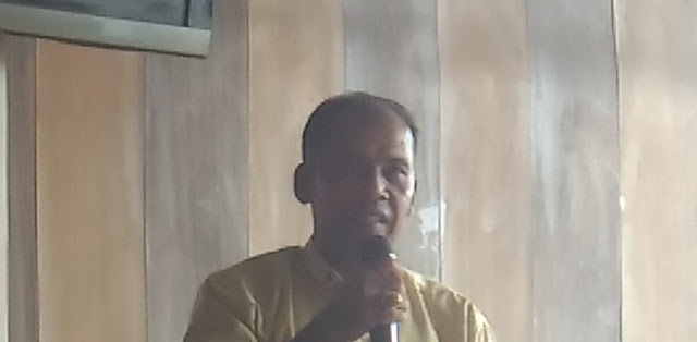 2.070 Anggota Forkab Tolak Bendera dan Lambang Aceh