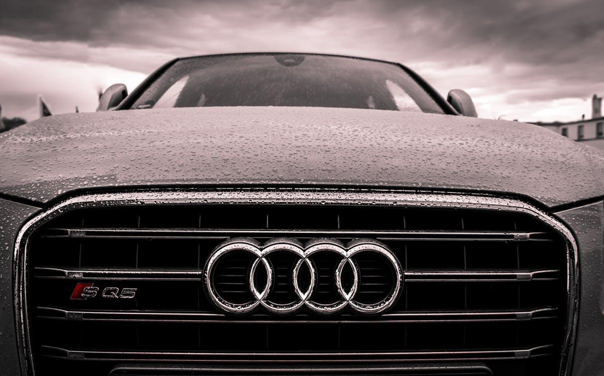 Five Of The Best Cars - Audi car insurance