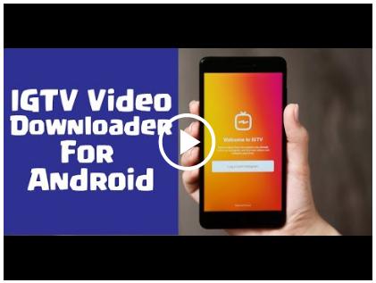 Zaman milenial saat ini banyak orang ingin membuat dan mendownload vidio-vidio, gambar-gambar lucu, serta pemandangan – pemandangan yang cantik yang membuat kita terinspirasi.     Nah, dalam artikel tigaribu.net akan di jelaskan berbagai macam Aplikasi Download Vidio IGTV yang caranya sangat mudah untuk kita lakukan melalui android tidak perlu menghabiskan uang ke warnet atau pusing-pusing supaya vidio yang ingin kita download bisa.     Sebelumnya kita harus tau apa itu Aplikasi Download Vidio IGTV. Aplikasi Download Vidio IGTV itu sendiri merupakan aplikasi yang dapat mendownload vidio, gambar,serta komik-komik lucu. Aplikasi ini mudah digunakan bagi yang punya android.     Kita menggunakan android sesuai dengan kebutuhan apalagi sekarang sistem pembelajaran daring jadi sangat perlu mengetahui cara kerja serta manfaat dari Aplikasi Download Vidio IGTV sekarang banyak vidio pelajaran yang kita temui di Instgram apa lagi jika guru mata pelajaran menyuruh kita untuk mendowload vidio tersebut. Nah, artikel tigaribu.net akan menyediakan kebutuhan bagi pengunjung setia    Adapun manfaat dari Aplikasi Download Vidio IGTV yaitu sangat banyak misalnya kita tertarik dengan vidio lucu yang ada di instagram dengan aplikasi ini kita dapat memilih kualitas vidio yang sudah tersedia berbagai macam tergantung keinginan kita.      11 Aplikasi Download Vidio IGTV Terbaik Untuk Android    1. Story Save      Salah satu Aplikasi Download Vidio IGTV yaitu Story Save yang banyak juga di pergunakan orang untuk menyimpan story yang terdapat di dalam instagram dalam penggunaan aplikasi Story Save ini sangat mudah kita lakukan di adroid baik itu berupa vidio-vidio, foto serta yang lainnya yang mau kita download.    Setiap aplikasi mempunyai kelebihan salah satu kelebihan dari story save yaitu mudah untuk mendownload dan memiliki kualitas yang baik karena kita tidak perlu melakukan banyak langkah-langkah cukup pilih story berupa vidio atau gambar yang mau di download lalu tekan OK itu otomati