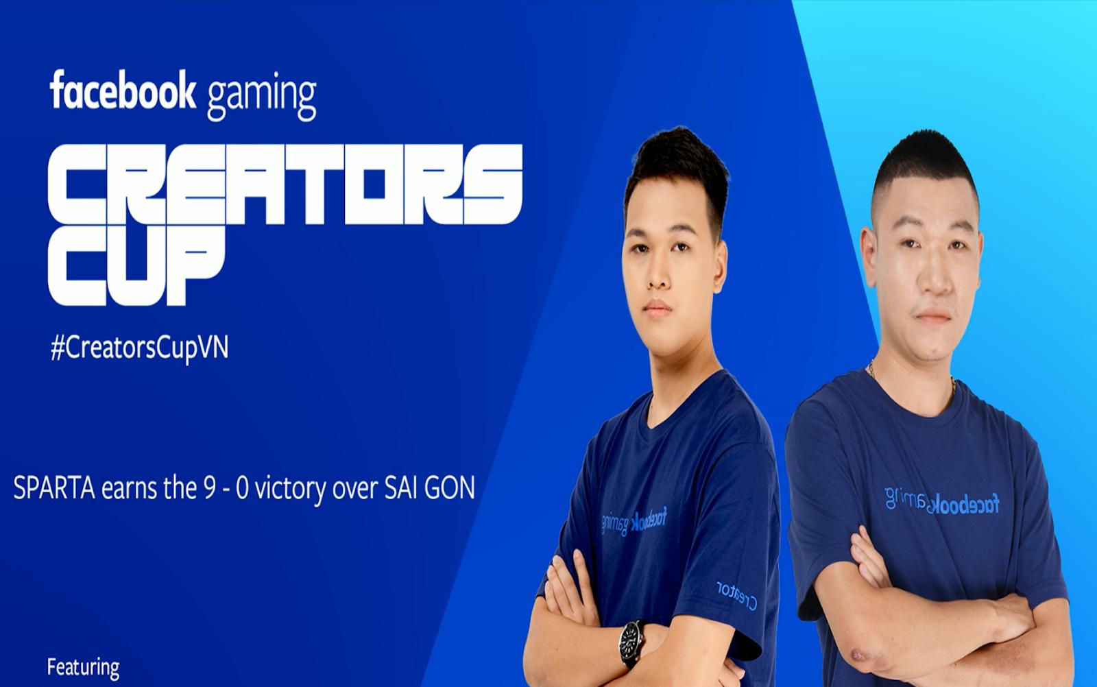 Vòng đấu thứ 4 giải đấu AoE Facebook Gaming Creators Cup 2019: Chiến thắng kỉ lục và màn lội ngược dòng kinh điển