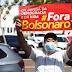 Líder do PSOL-PB convoca população para novo ato contra Bolsonaro